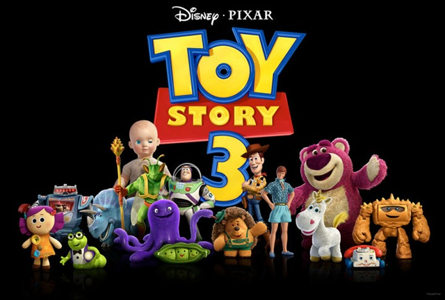 ... week, as I have been invited by NUFFNANG to watch Toy Story 3