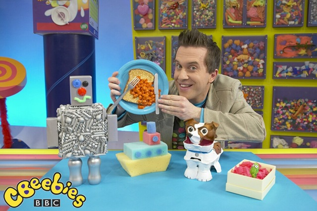 Mister Maker Is In Town Ed Parenting
