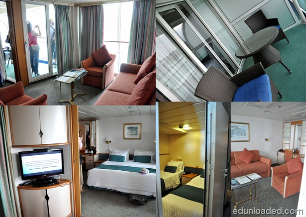 room3 thumb Royal Caribbean Cruise Adventure