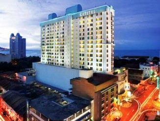 cititel-penang