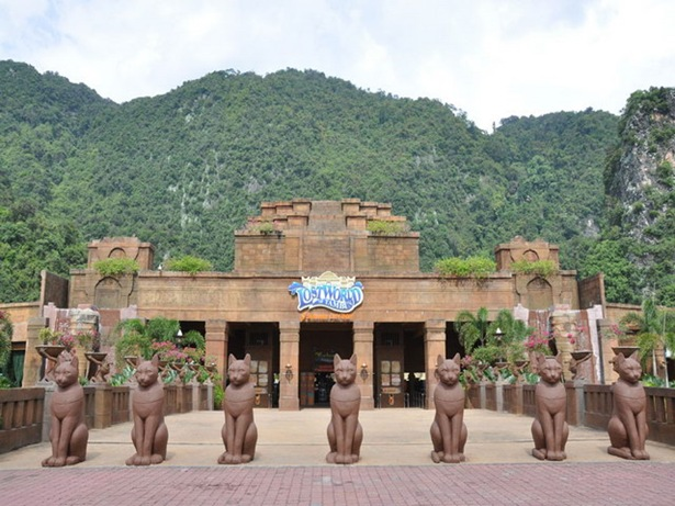 lostworld thumb Lost World of Tambun