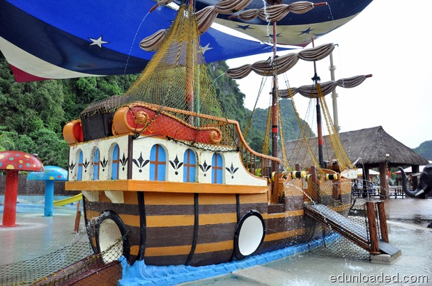 pirateship thumb1 Lost World of Tambun