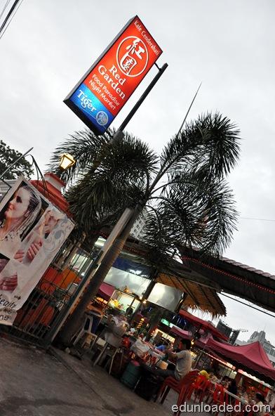 redgardenpenang thumb Road Trip to Penang
