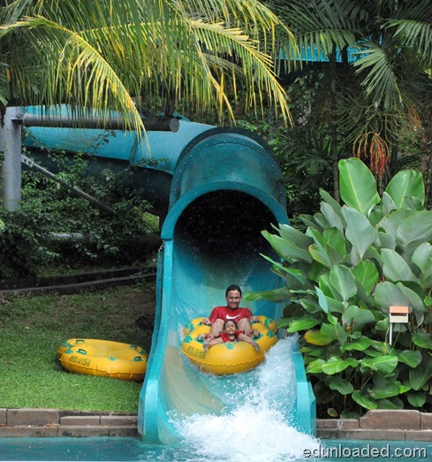 splash thumb Lost World of Tambun