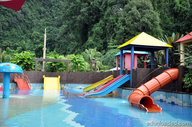 waterslides thumb1 Lost World of Tambun