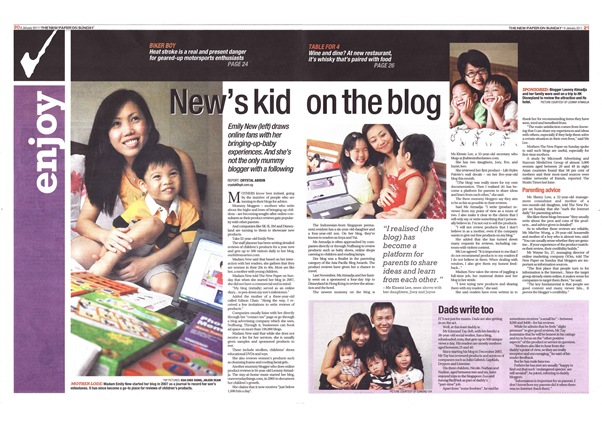 TNP article