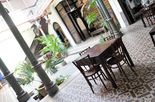 cheong patio